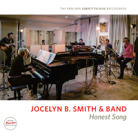 Jocelyn B. Smith & Band; Honest Song