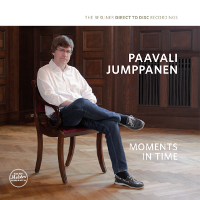 Paavali Jumppanen; Moments in Time