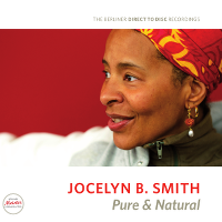 Jocelyn B. Smith; Pure & Natural
